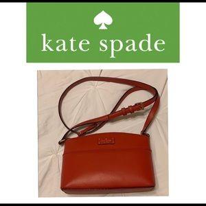 Kate spade Crossbody Red Millie
